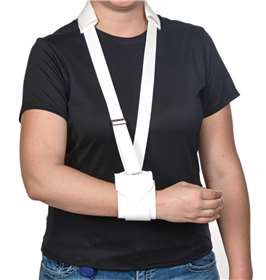 AliMed 52682 Cuff and Collar Sling - Artxmedical