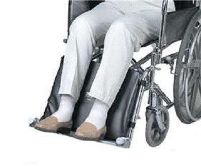 Wheelchair Leg Support Pad