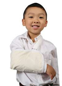 AliMed Pediatric Arm Sling - Artxmedical