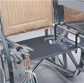 AliMed 76085 Adjustable J-Hook Drop Seat - Artxmedical