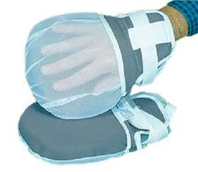 Padded Motion Control Mitts