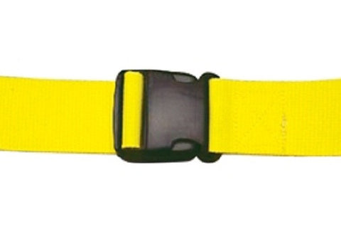 Gait Belts with Plastic Side Release