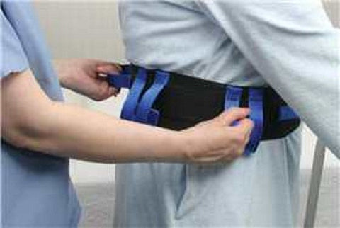 Ambulation Belt