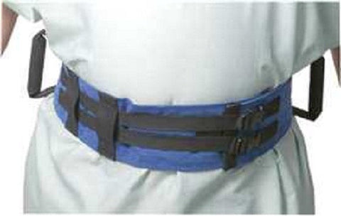 Ergonomic Ambulation Belt