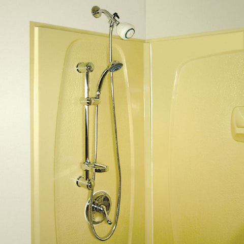 Wall Bar Shower Set