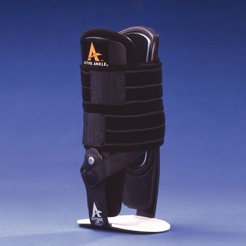 Active Ankle Multi-Phase, Black - Artxmedical