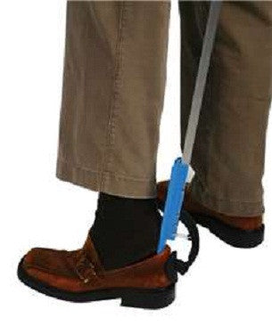 Shoehorn Reacher with Suction Cup