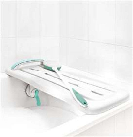 AliMed 83185 Surefoot Bath/Shower Board with Handle - Artxmedical