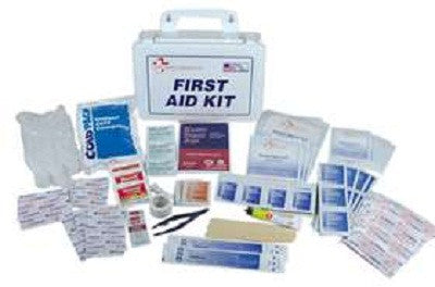 10-Person Value Line First Aid Kit