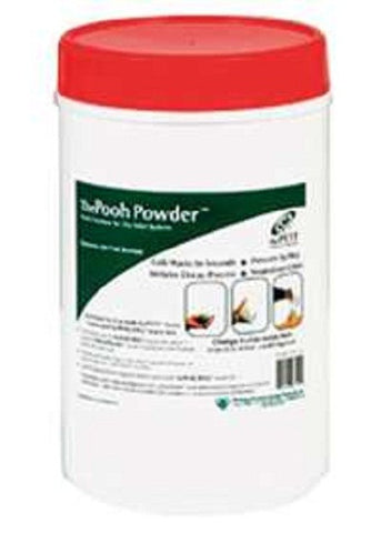 Pooh Powder Waste Treatment