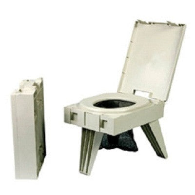 AliMed 71847 ThePETT Portable Environmental Toilet - Artxmedical