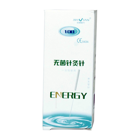 Energy Dry Needles