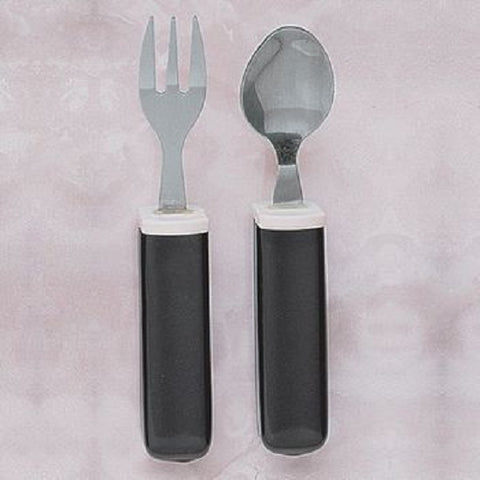 Ableware Securgrip Pediatric Utensils