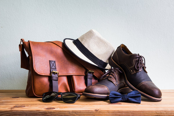 Fathers-day-gift-ideas-leather-belt-briefcase