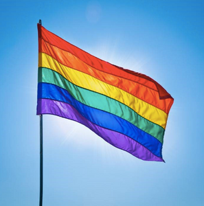 About That Pride Flag
