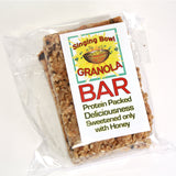 SBG PROTEIN BARS 12 PACK