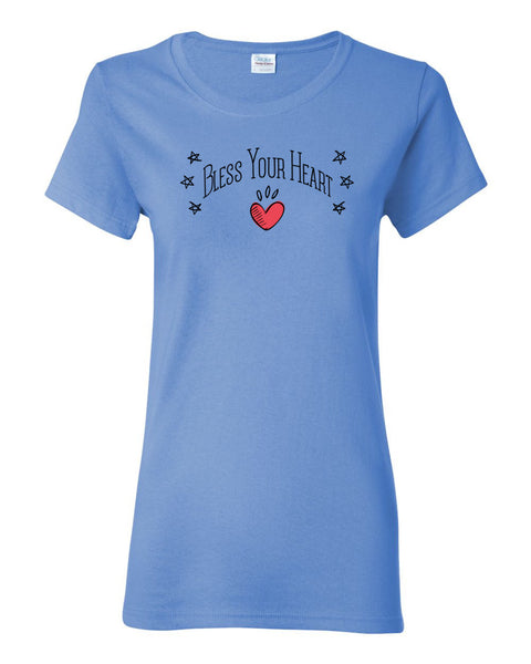 Bless Your Heart - Women's T