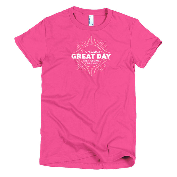 Great Day! - Women's Tee
