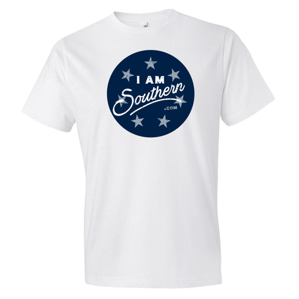Blue Badge Logo Tee