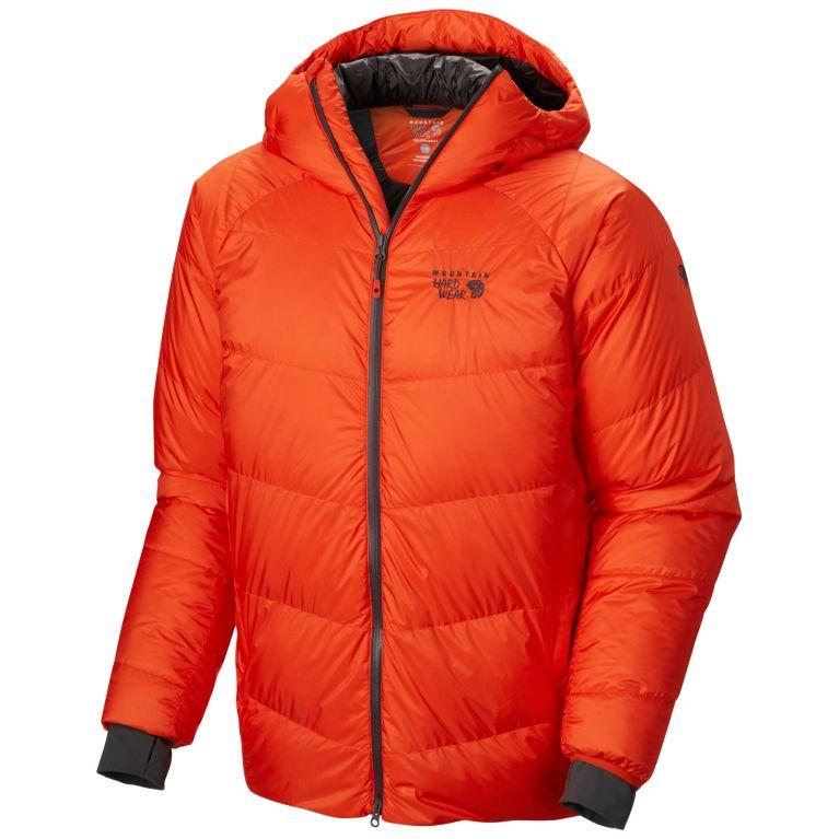 Mountain Hardwear Men's Nilas™Jacket