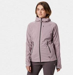 Mountain Hardwear Women's Keele Hoody