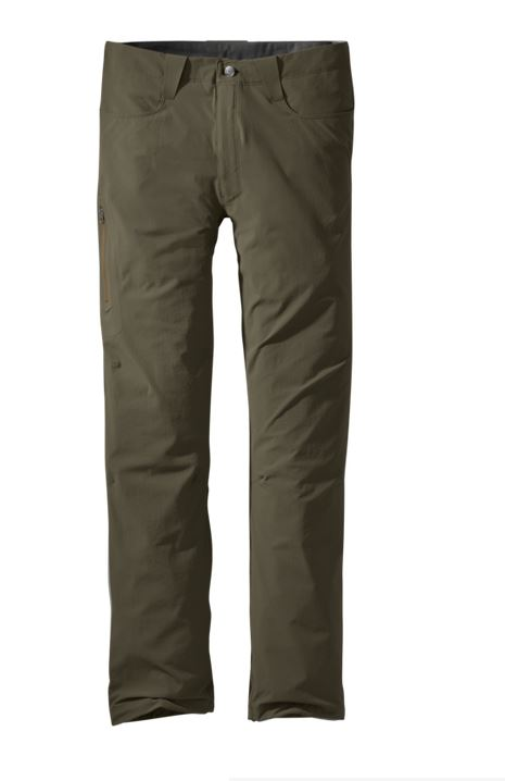 742b5fe056cb9 Outdoor Research MEN'S FERROSI PANTS™ – Miyar Adventures & Outfitters