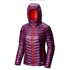 Mountain Hardwear Women's Ghost Whisperer™ Down Hooded Jacket