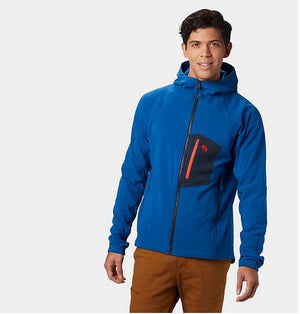 Mountain Hardwear Men's Keele Hoody