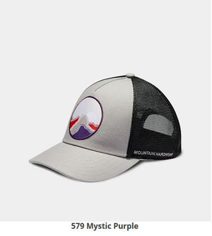 Mountain Hardwear Women's Pinicle Trucker Hat