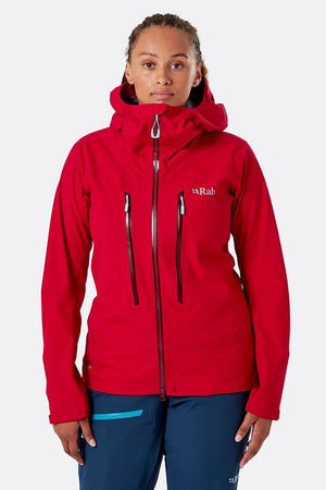 Rab Khroma Kinetic Jacket Womens