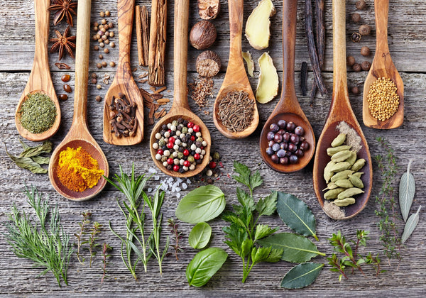 Could Adaptogenic Herbs Be the Answer to Fighting Fatigue?