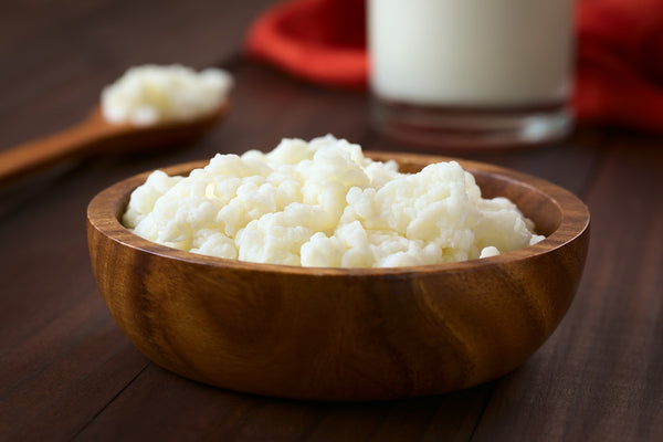 7 Health Benefits of Kefir You've Probably Never Heard About