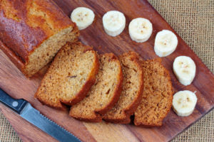Green Banana Flour Recipes