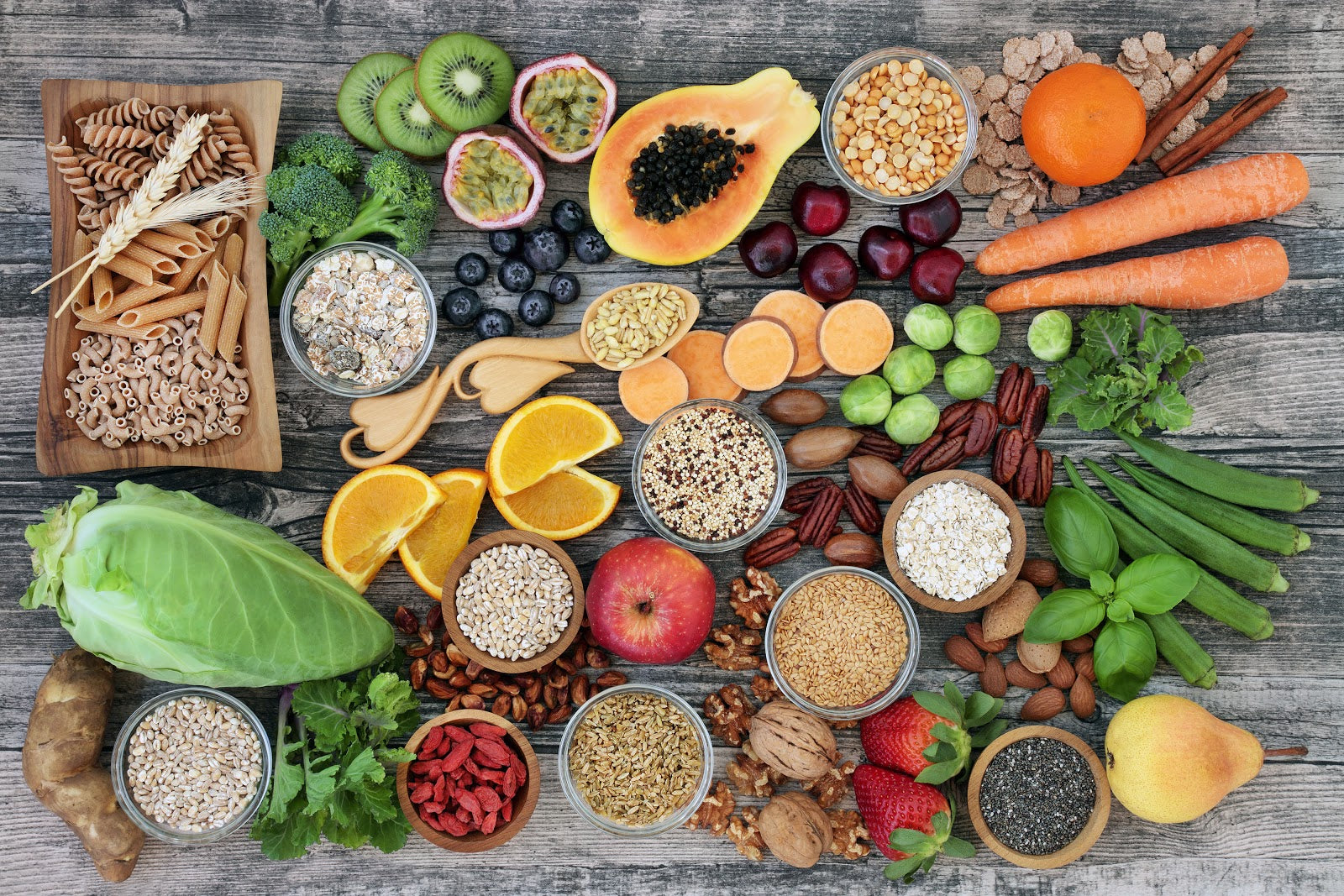 Prebiotic Foods That Are Good For Your Gut