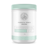 Probiotic Power Greens