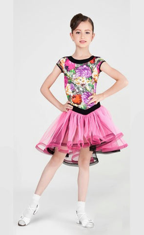 Vivienne Dance Dress