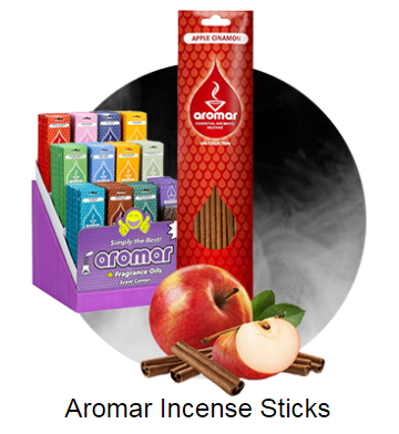 CHOOSING A RIGHT INCENSE STICK IS A CUMBERSOME TASK