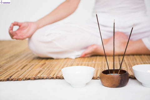 Incense Sticks for Meditation