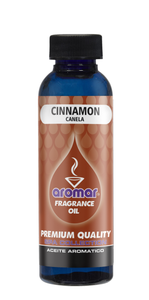 Cinnamon Aromatic Oil