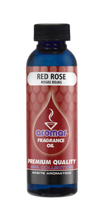 Red Rose Fragrance Oils