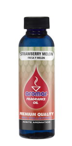Strawberry Melon Fragrance Oil
