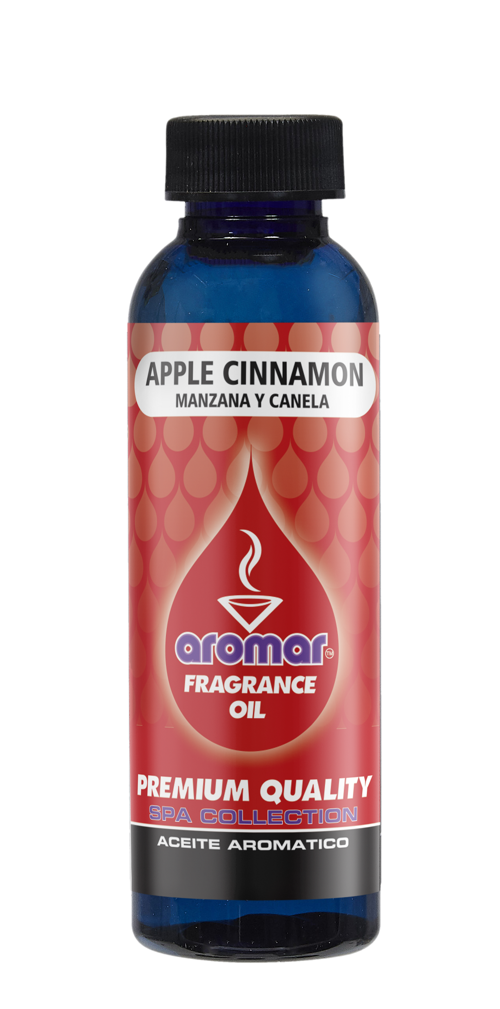 Apple Cinnamon Aromaric Oil