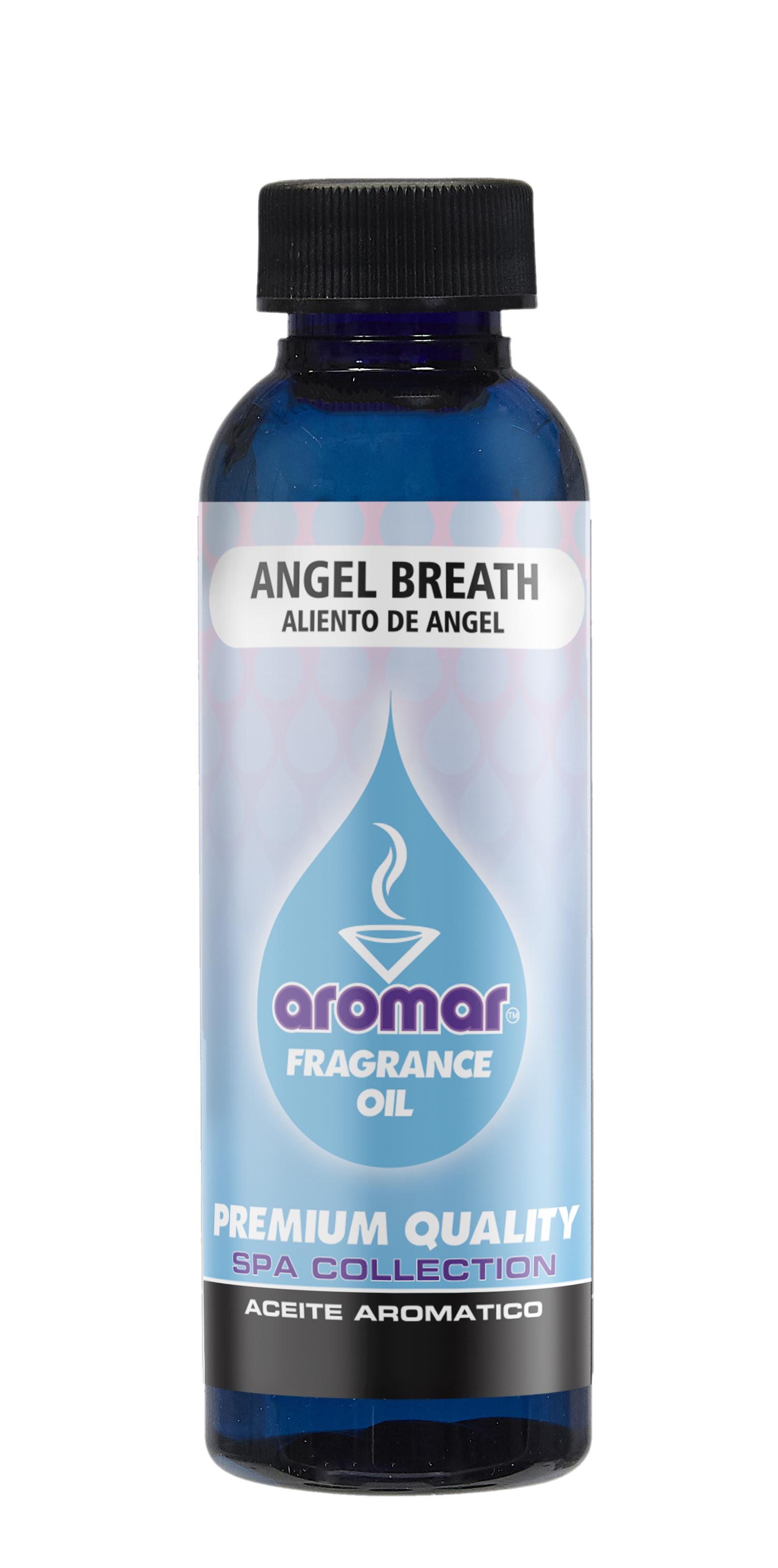 Angel Breath Aromatic Oil