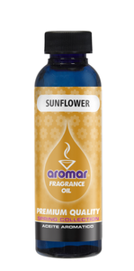 Sunflower Fragrance Oils