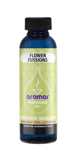 Flower Fusion Fragrance Oil