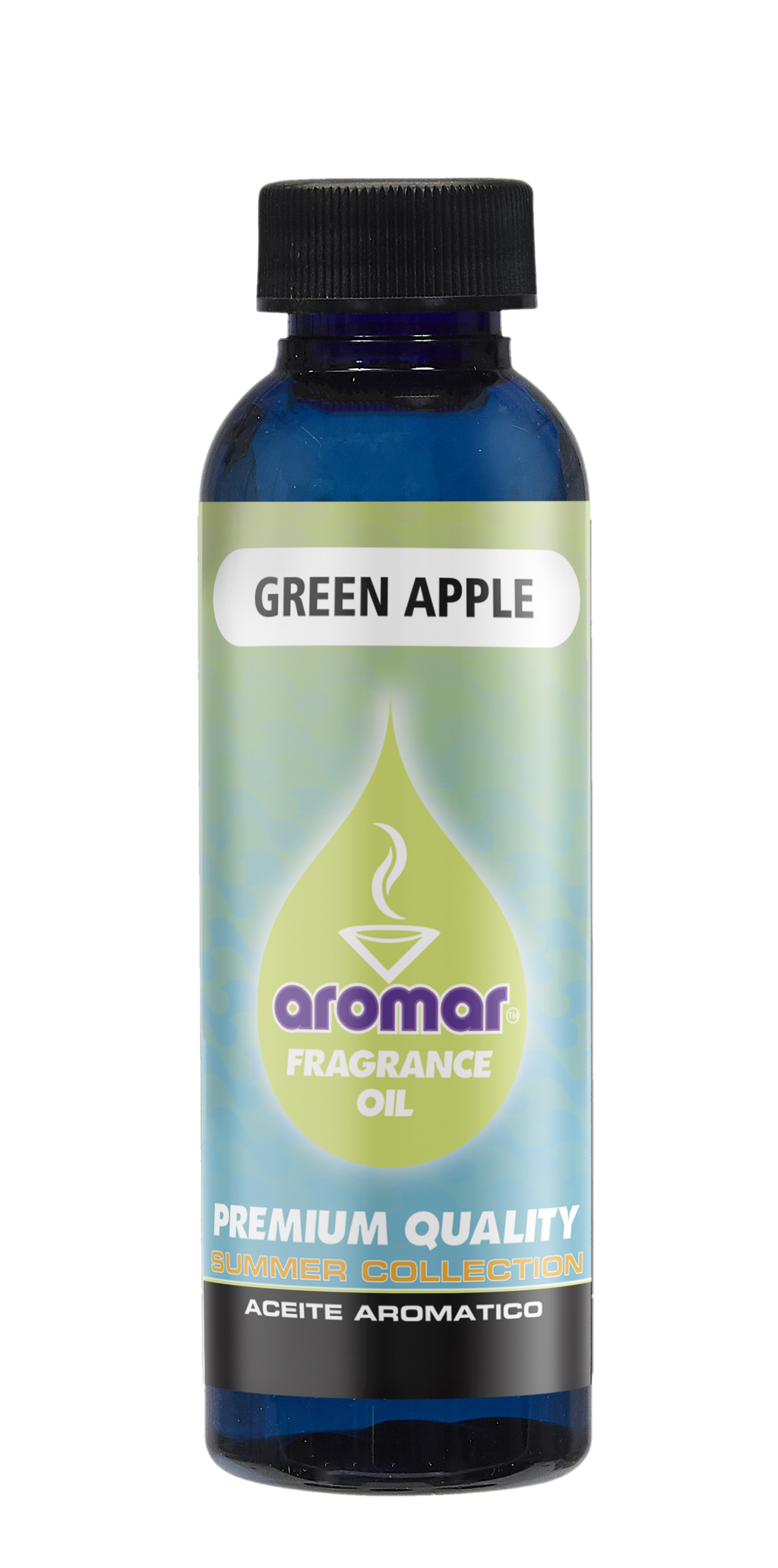 Green Apple Fragrance Oil