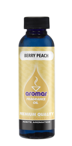Berry Peach Aromatic Oil