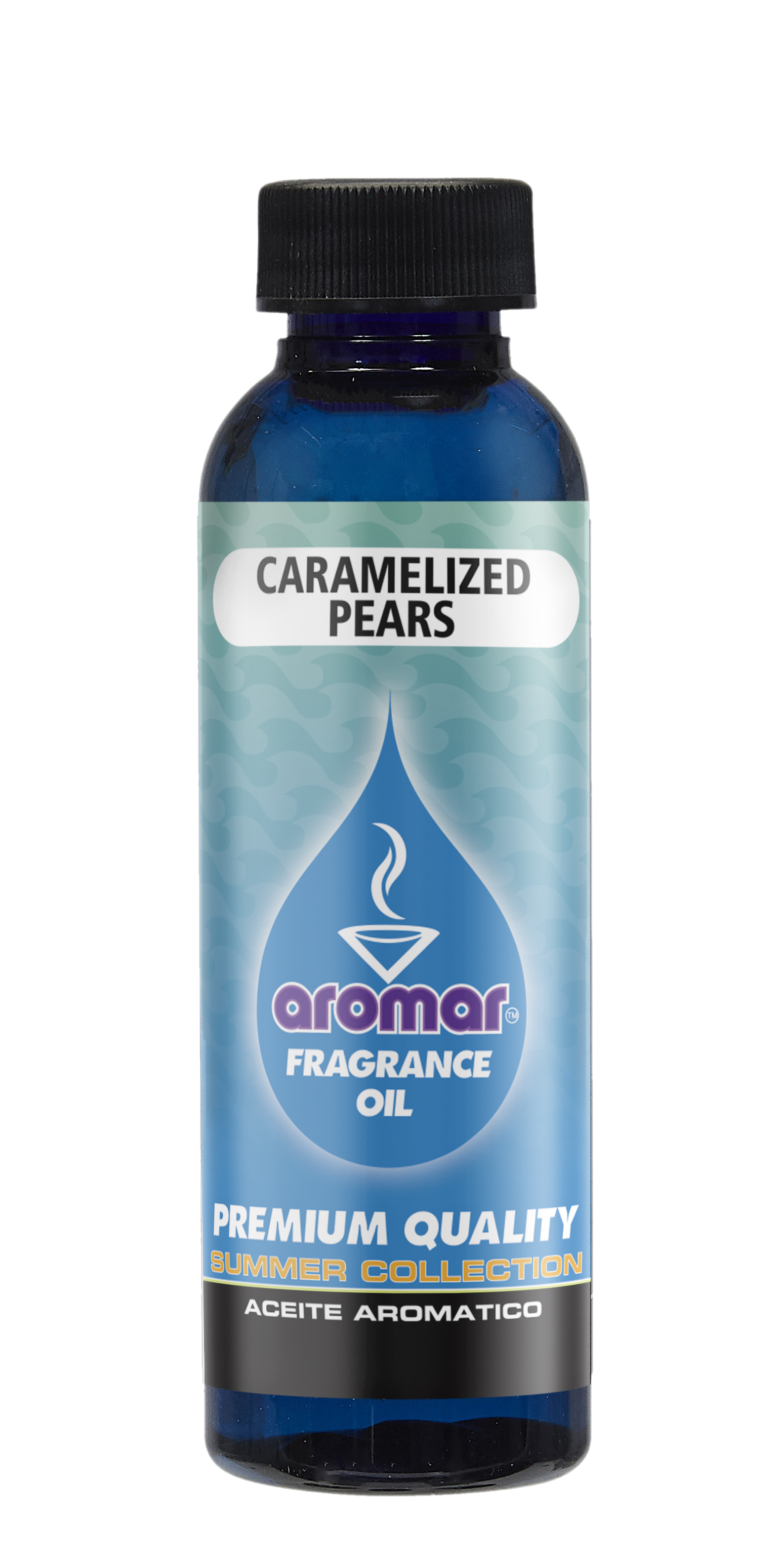 Caramelized Pears Aromatic Oil