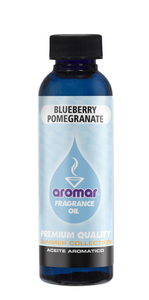 Blueberry Pomegranate Aromatic Oil