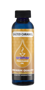 Salted Caramel Fragrance Oil